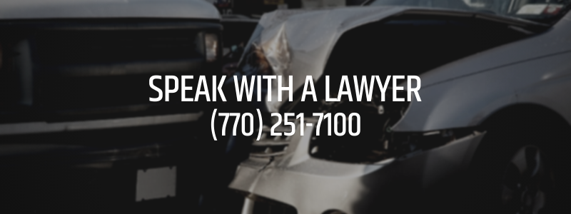 Peachtree City car accident attorney